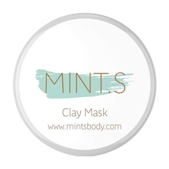 The DIY Clay Mask