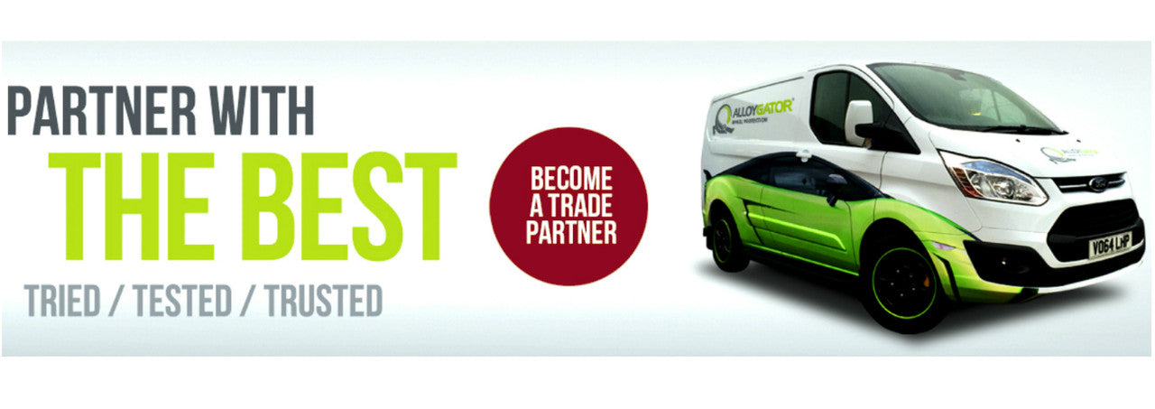 Van Trade AlloyGator Logo