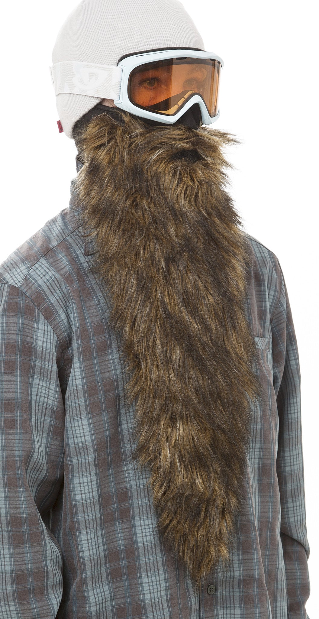 Beardski Big Country Skimask