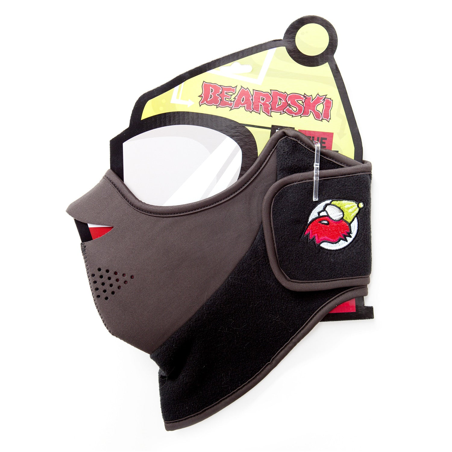 Beardski Church Skimask