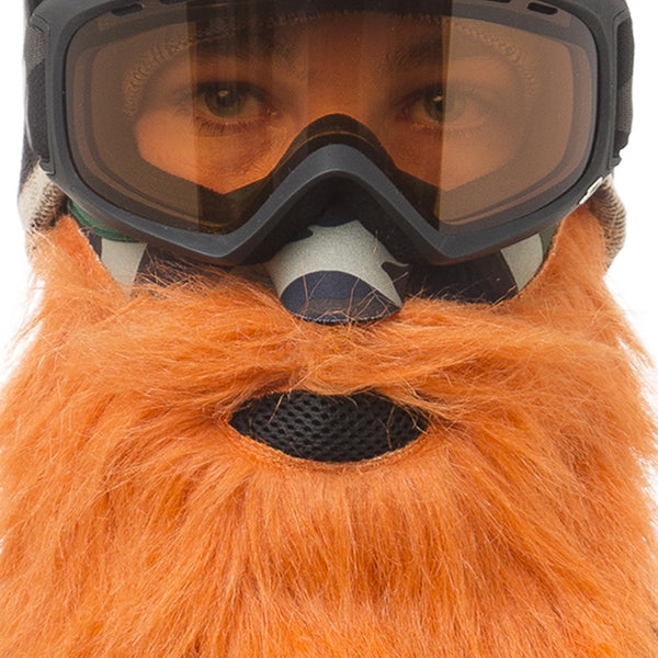 Beardski Hunter Skimask