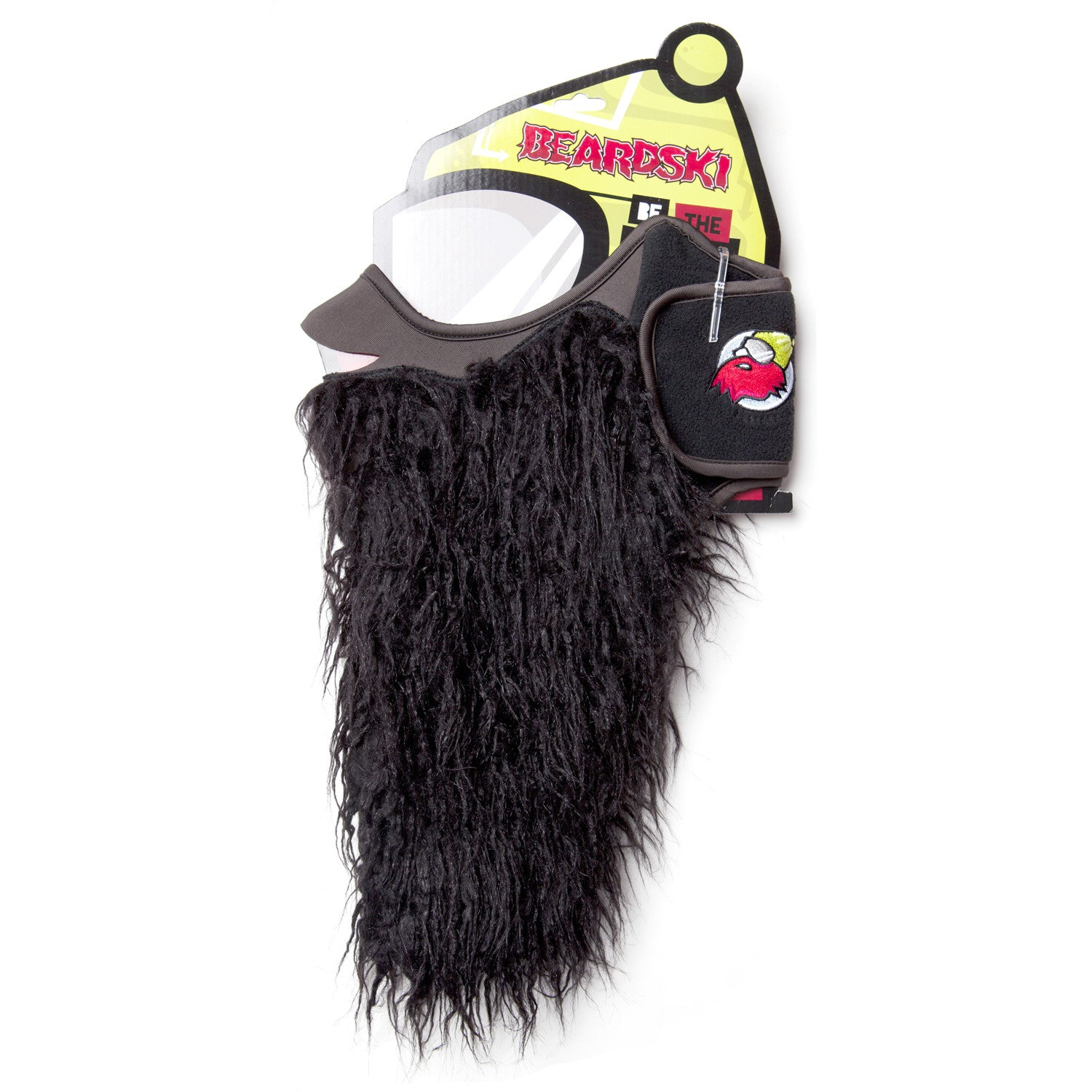 Beardski Pirate Skimask