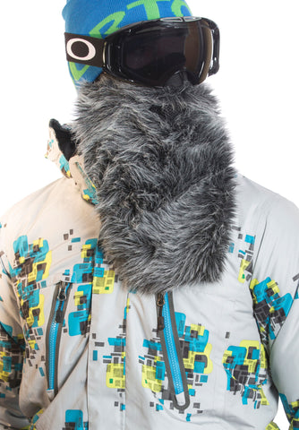 Beardski Great Wolf Skimask