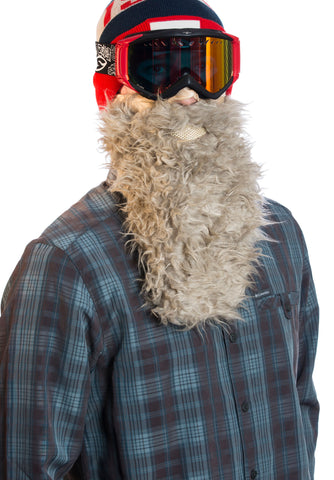 Beardski Honey Badger Skimask