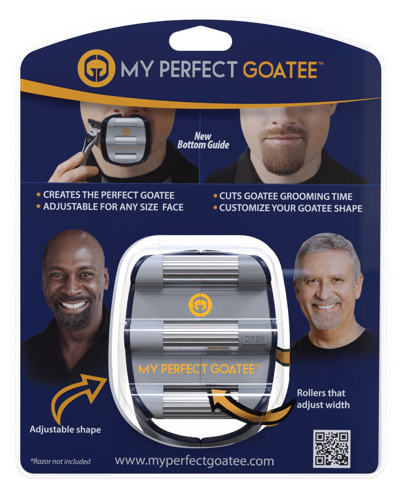 My Perfect Goatee