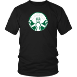 "Youth & Adult Tee ""Frobucks"""