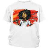 "Youth & Adult Tee ""Princess Warrior"" EXCLUSIVE"