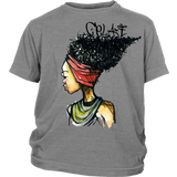 "Youth & Adult Tee ""Black Beauty"" EXCLUSIVE"