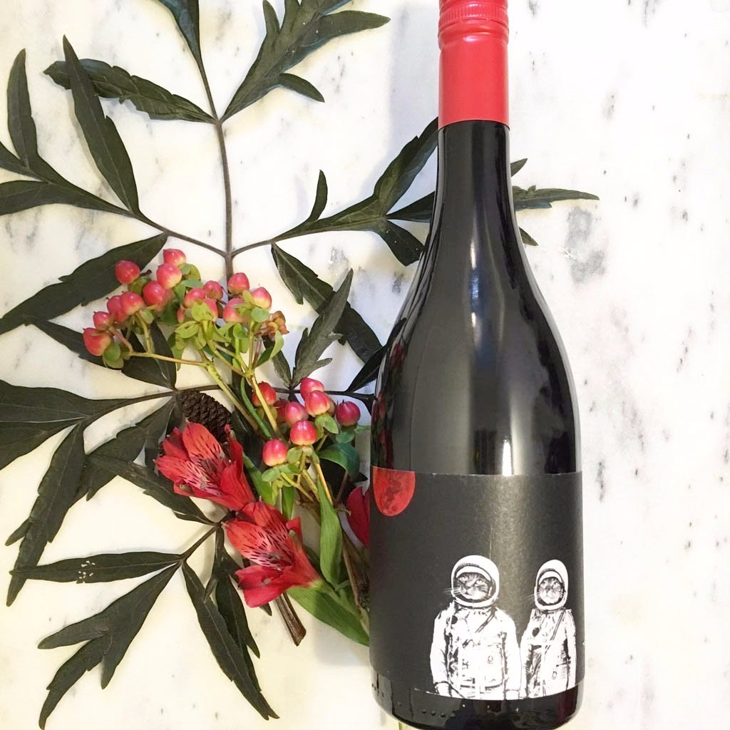 Felictte French Red Wine Grenache