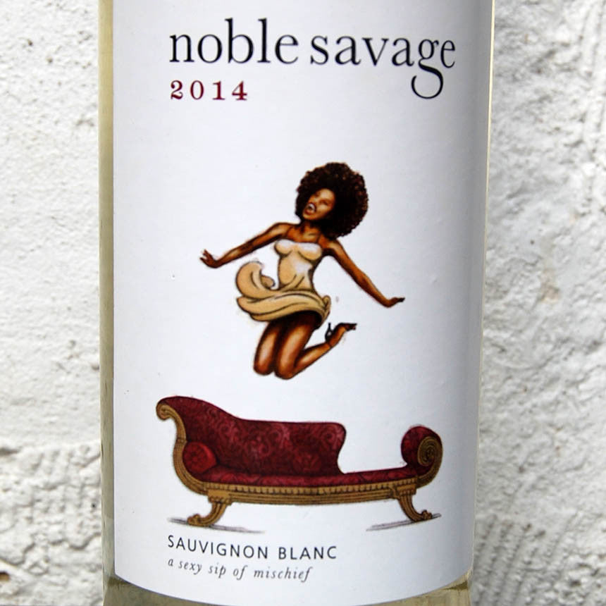 Noble Savage Sauvignon Blanc
