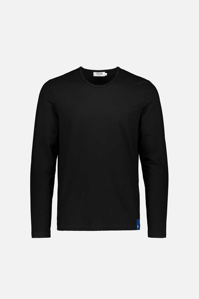 Isko Bamboo T-Shirt - Black