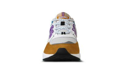 Fusion 2.0 - Buckthorn Brown / Bright White / 46.5
