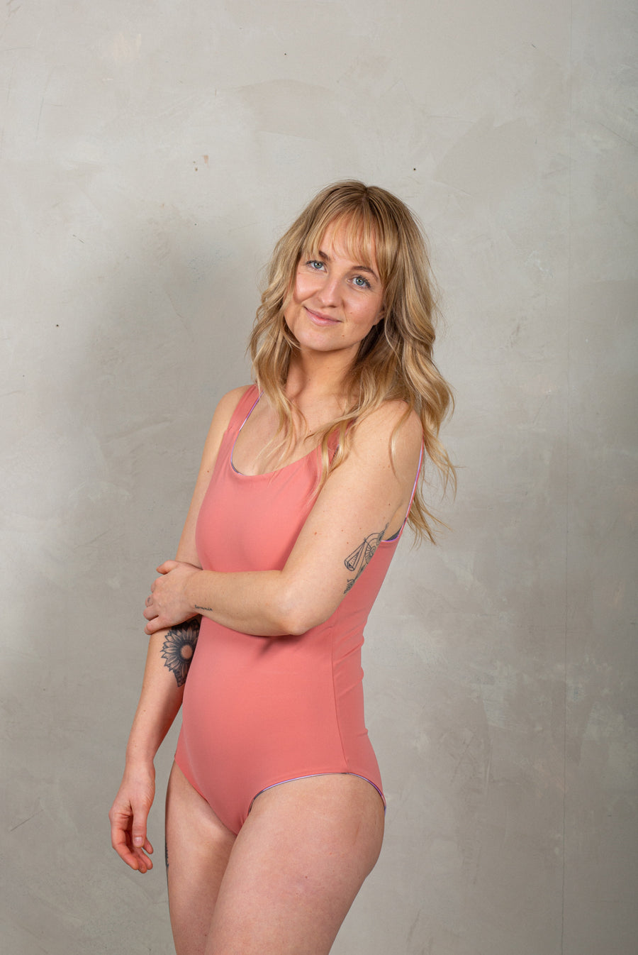 Helle One Piece