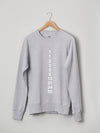 FIBONACCI SWEATER GREY