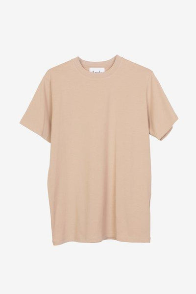 Tom T-shirt Beige