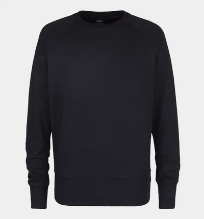 Pure Waste Sweatshirt - Black