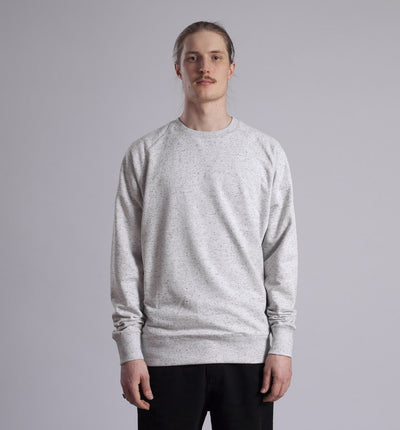 Pure Waste Sweatshirt - Nepy02