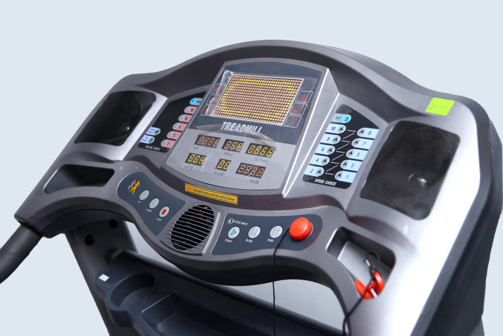 5 Features every Treadmill must Have