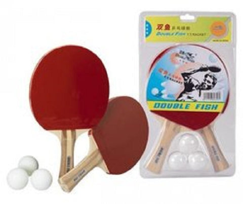 Table Tennis Bat DoubleFish