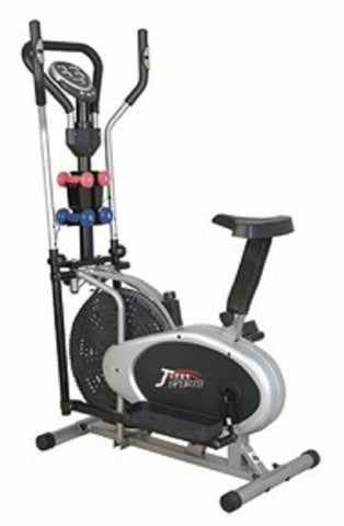 Multistation Orbitrac Bike | UserWeight 100kg