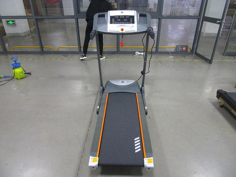 Jumbo Treadmill 1.5hp