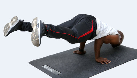 Multipurpose Exercise Mat