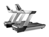 Two Intenza Treadmills