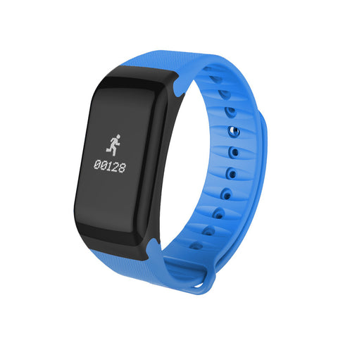 Fitness Tracker Professional Blood Pressure Smart Brand