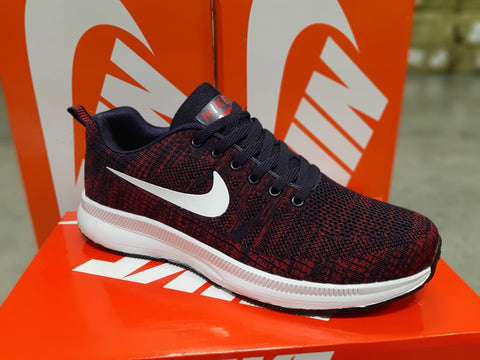 Shoes (Nike) Pixel Red