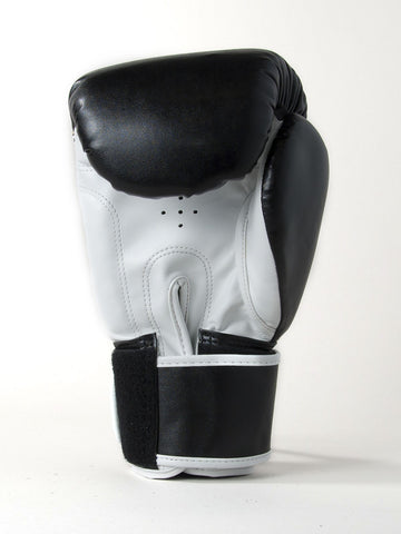 Black Boxing Glove