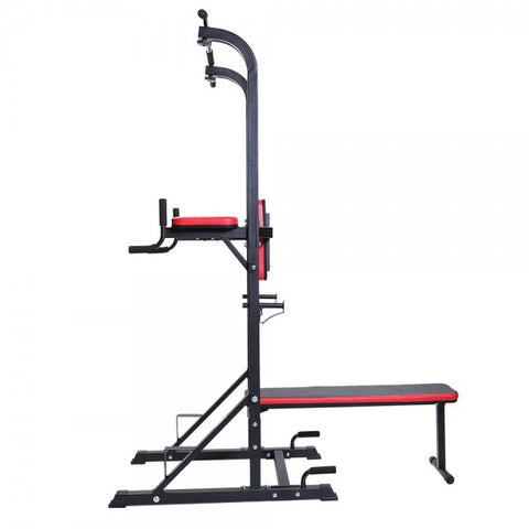 Chinning Stand Multi-functional with Sit Up