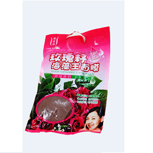 facial seaweed mask which is essential for facial skin beauty