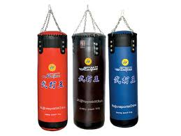 Boxing-Punching Bag Hanging 30cm