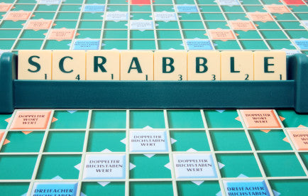 Ultimate Play Scrabble