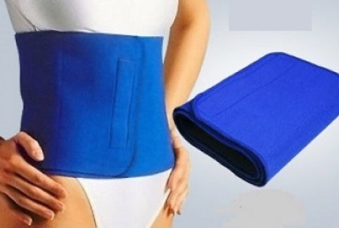 Waist Trimmer Body Image