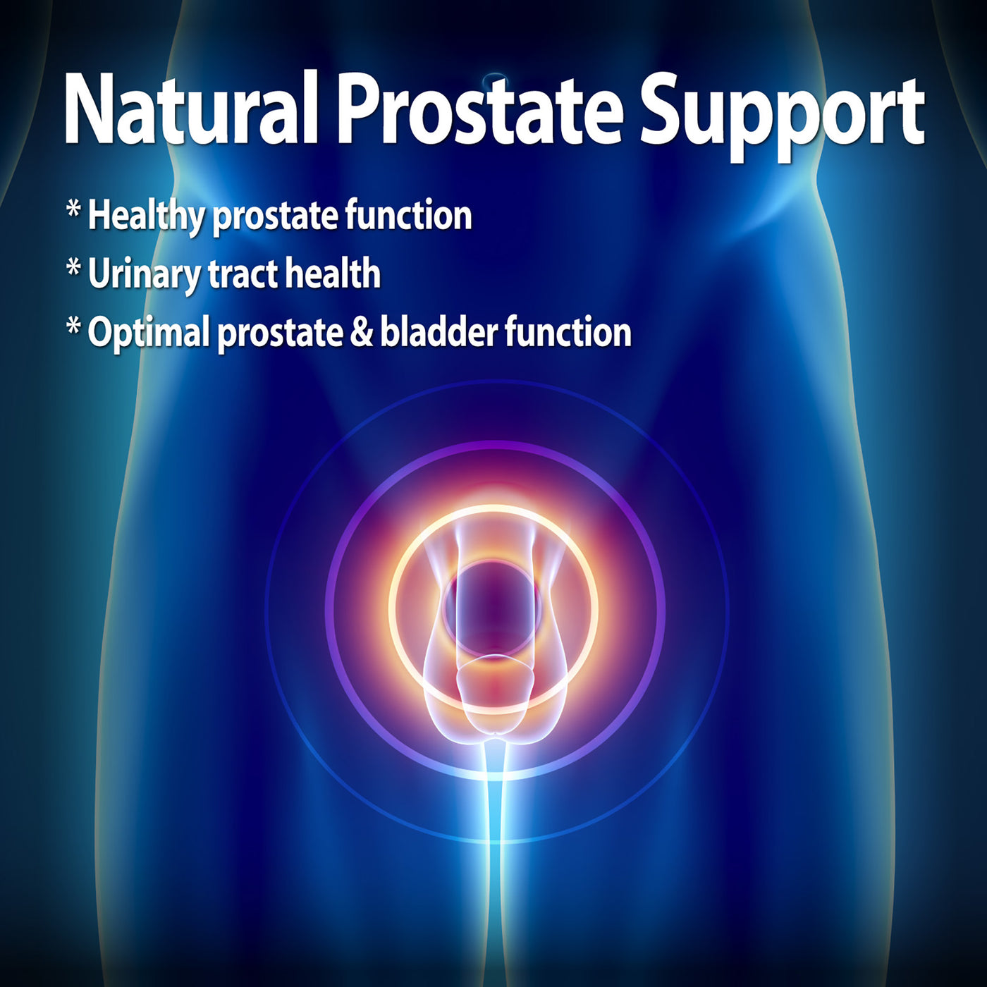 Natural Prostate Support
