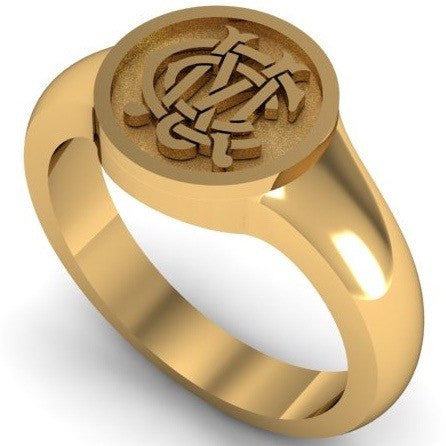 MCC Women's  Signet Ring
