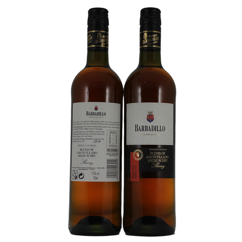 Barbadillo, Amontillado