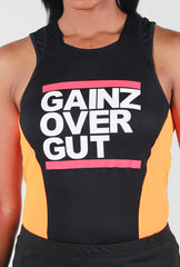 Gainz Tank Top