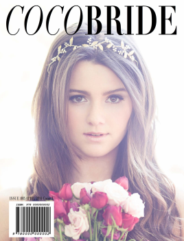 Elibre features on Coco bride magazine
