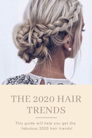 The ultimate guide to 2020 hair trends | Elibre