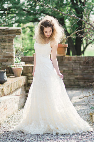 Elibre features on Trendy bride