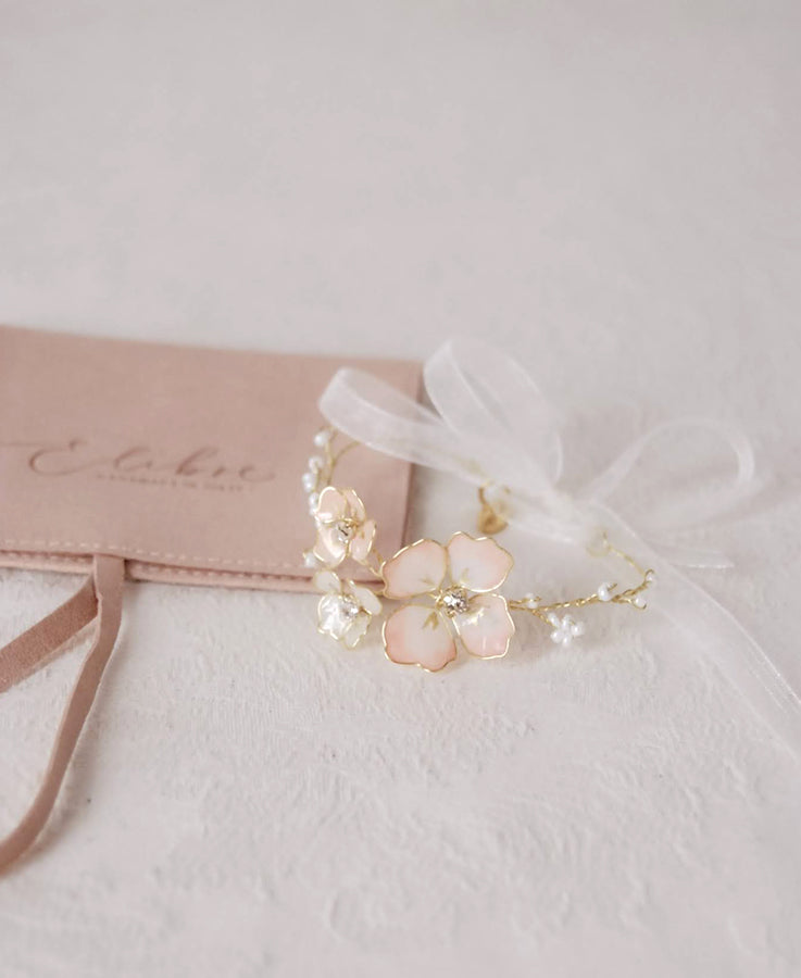 bridesmaid's gift jewelry