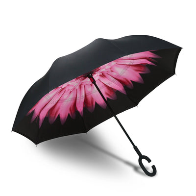 Ranked as One of the Best Inverted Umbrellas