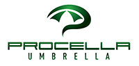 Premium Umbrellas by Procella Products