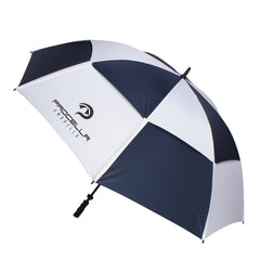 "68"" Windproof XL Golf Umbrella Double Vented Canopy Wind-Tested 46 mile per hour"