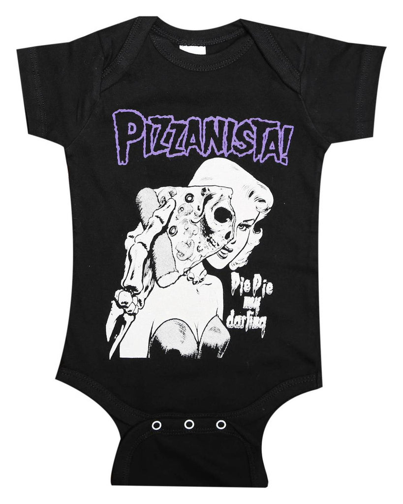 Pie Pie My Darling Baby Onesie