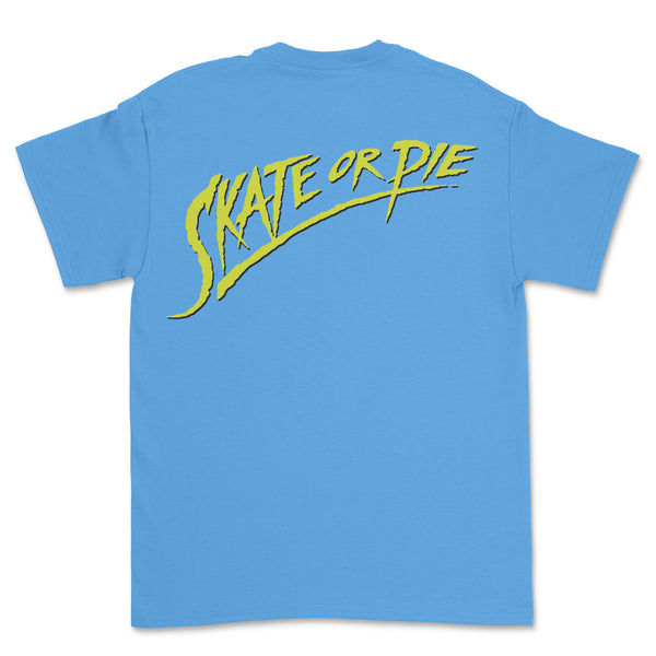 Skate Or Pie T-Shirt