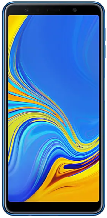 Samsung Galaxy A7 (2018) Repair