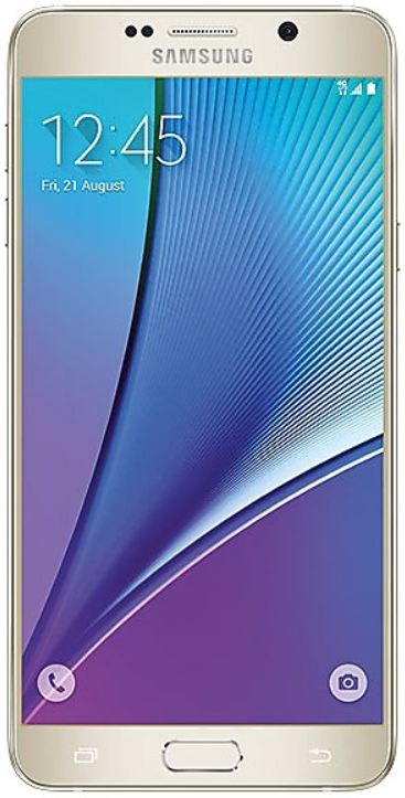 Samsung Galaxy Note 5 Repair